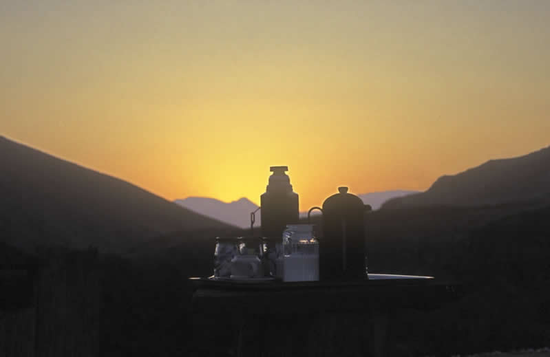 2 early morning tea namibia